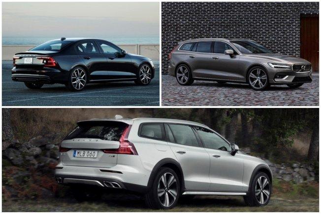 Volvo九月底时在官网亮相全新V60 Cross Country(下),其也成了60车系最后的拼图。(Volvo)