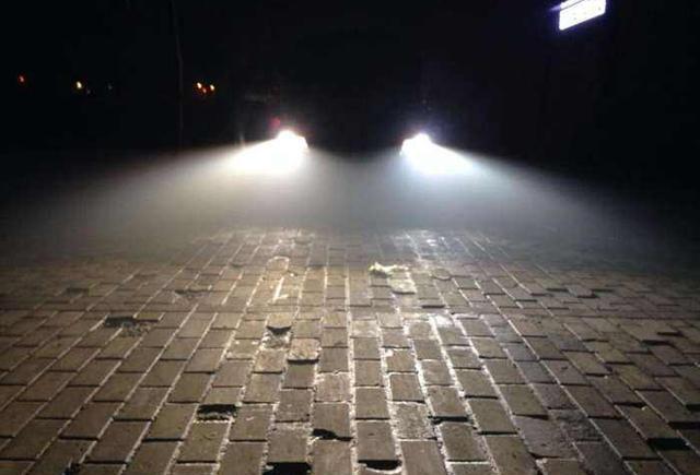 夜间开车行驶的4个注意事项 必要时能救命