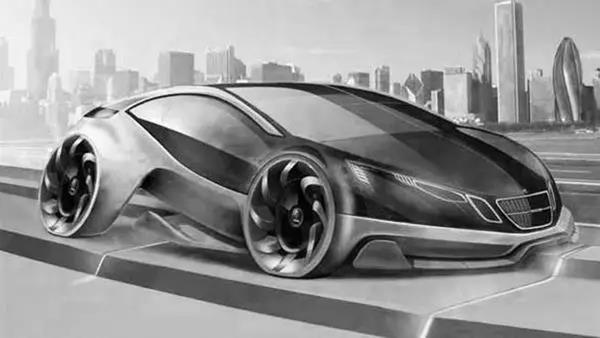 技术改变汽车形态与生态