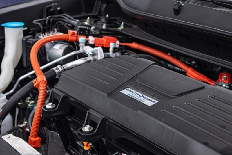 【车云】迈出拥抱电动化坚实的一步,东风本田CR-V锐混动e+有何过人之处1231.png