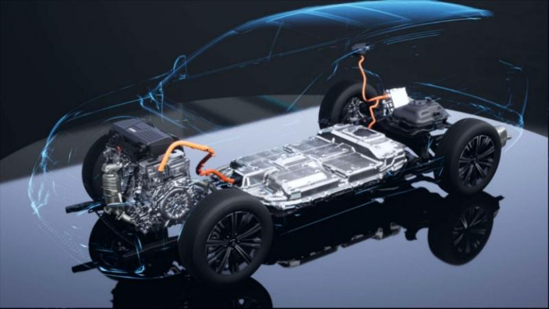 【车云】迈出拥抱电动化坚实的一步,东风本田CR-V锐混动e+有何过人之处1435.png